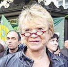 Μια πράσινη δικαστίνα για την προεδρία της Γαλλίας