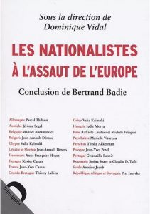 Les nationalistes à l'assaut de l'Europe
